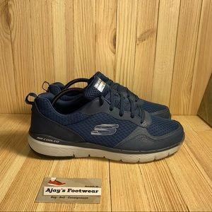Skechers Flex Advantage 3.0 Men's Trainers Shoes
